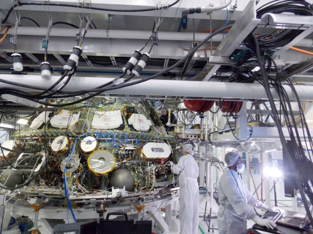 Orion Made its Successful Flight – NASA Achieves Major Milestone6