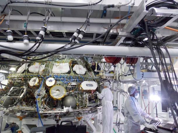 Orion Made its Successful Flight – NASA Achieves Major Milestone6