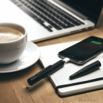 Power Pen – A Pen that Doubles as Battery Pack