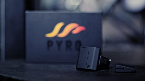 Pyro Fire Shooter – Shoot Fireballs 5