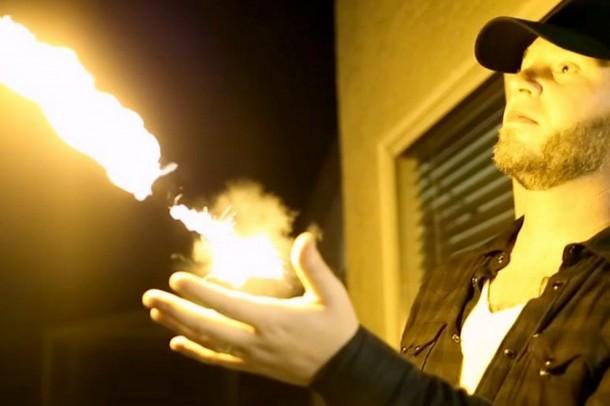 Pyro Fire Shooter – Shoot Fireballs