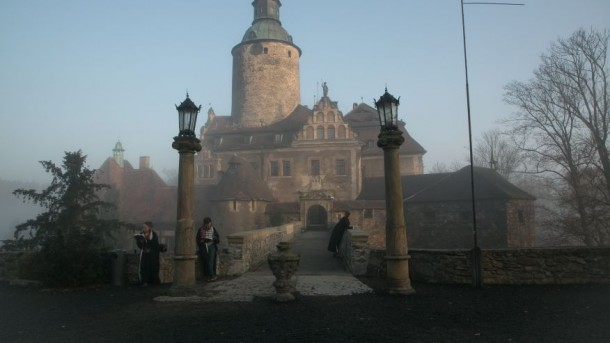 Real Life Hogwarts – College of Wizardry in Poland 2