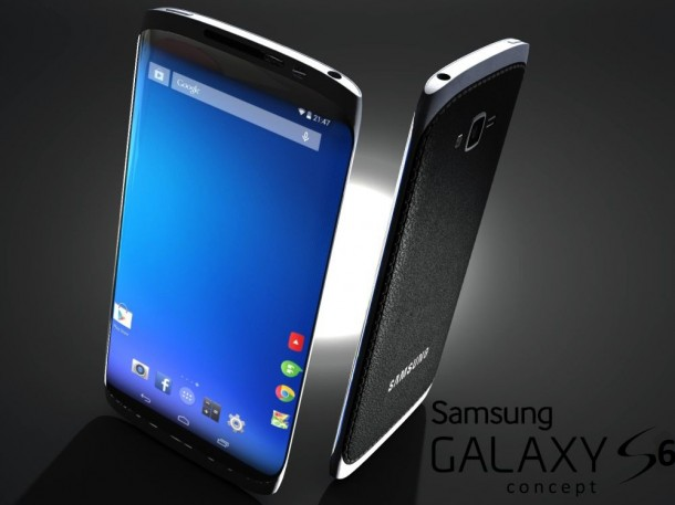 Samsung Galaxy S6 – Leaked Image and Speculations 2
