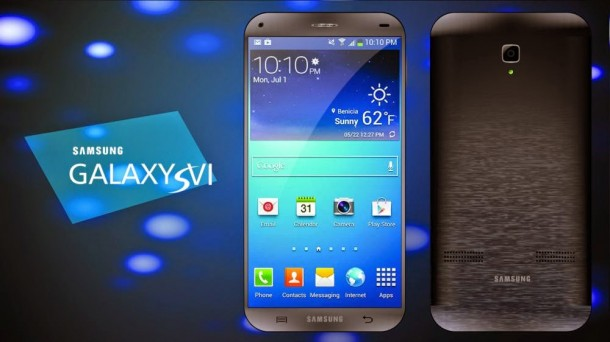 Samsung Galaxy S6 – Leaked Image and Speculations