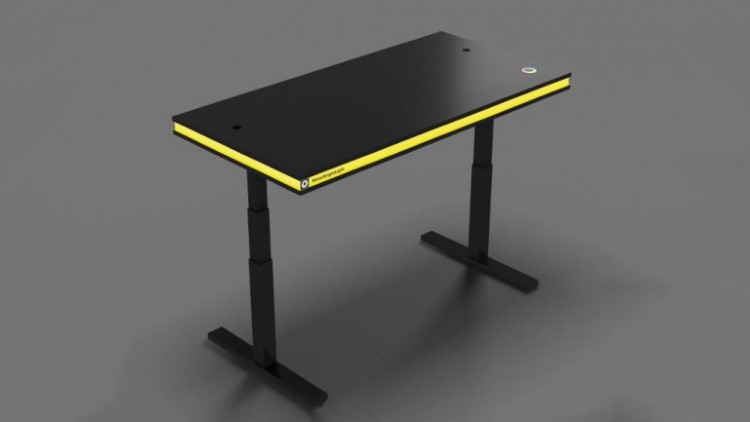Smart Desk - MrBrightLight 3