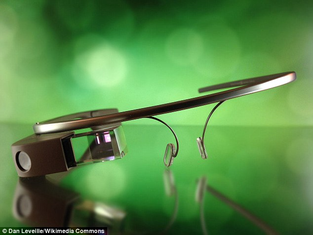 Sony Rivals Google Glass with Single Lens Display Module Slated for 2015 4