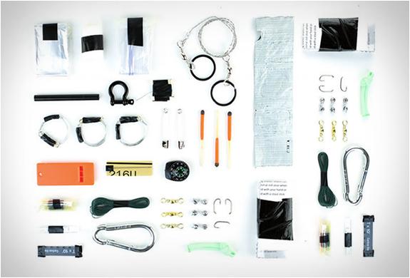 Survival Grenade Packs a Myriad of Stuff3