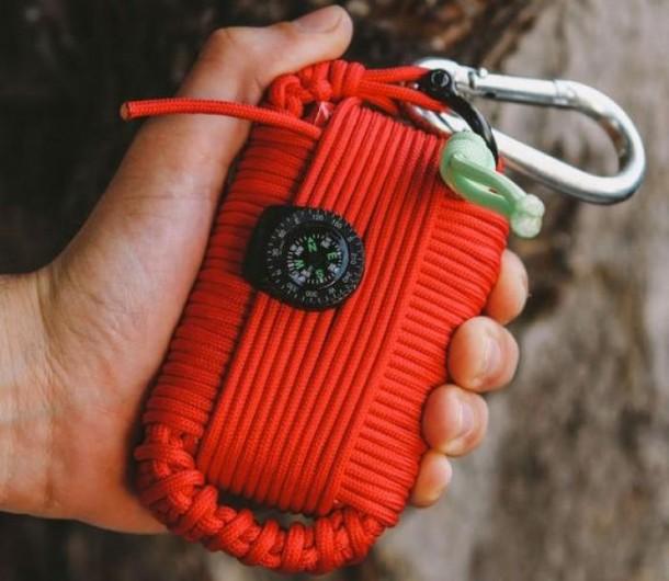 Survival Grenade Packs a Myriad of Stuff4