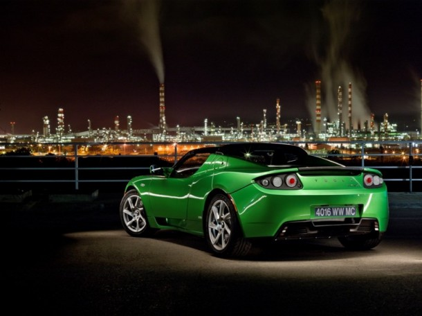 Tesla's Roadster 3.0 Capable of Running 400 Miles on a Single Charge
