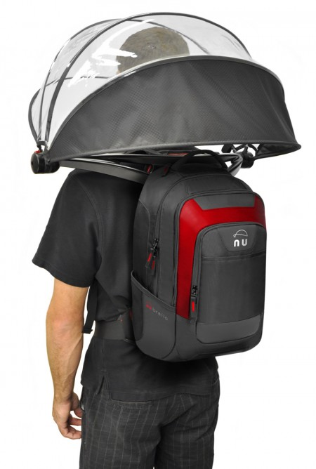 The Nubrella – Redesigned to Meet Users' Demands 2