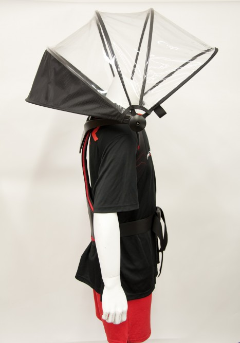 The Nubrella – Redesigned to Meet Users' Demands 4