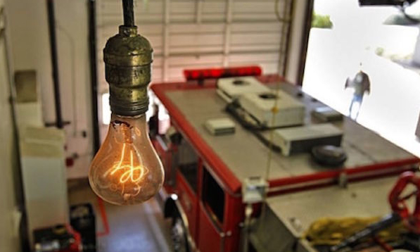 This is the World's Longest Burning Light bulb – 113 Years and Counting 5