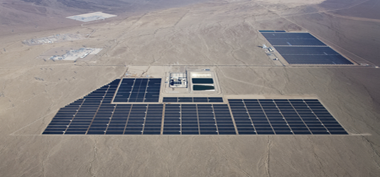 Topaz Solar Farm – World's Largest Solar Power Plant4