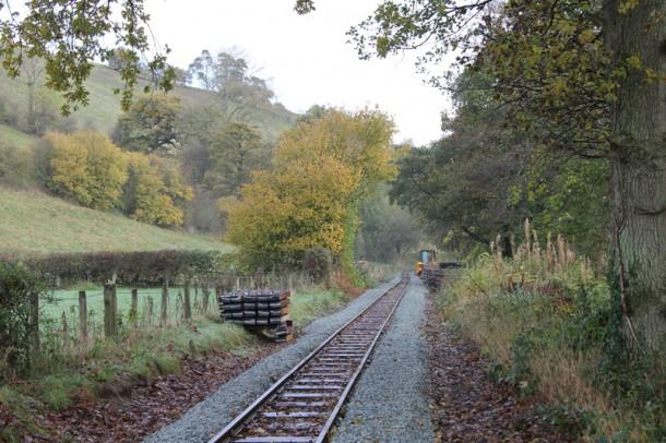 Vaporize Leaves on Rail tracks - Laser Railhead Cleaner5