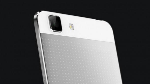 World's Thinnest Smartphone – Vivo X5Max3