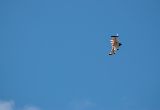 X PlusOne Drone – A VTOL Drone 5