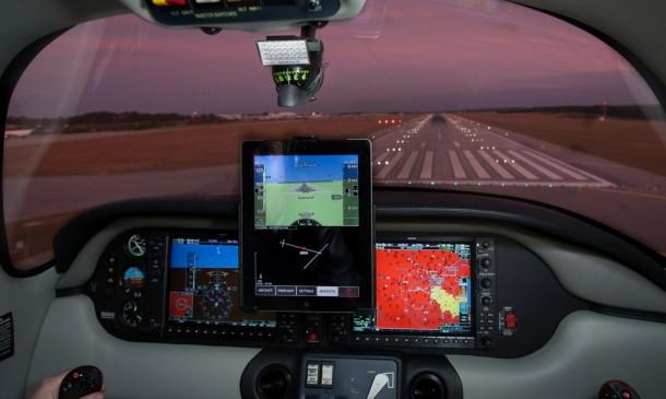 XAVION App – Autopilot App for Aircrafts 3
