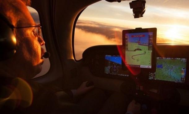 XAVION App – Autopilot App for Aircrafts 4