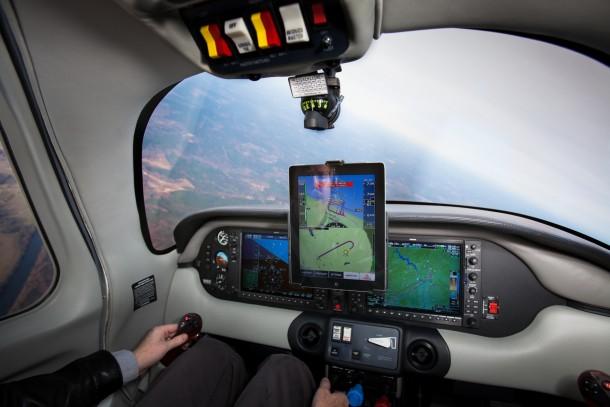 XAVION App – Autopilot App for Aircrafts 5