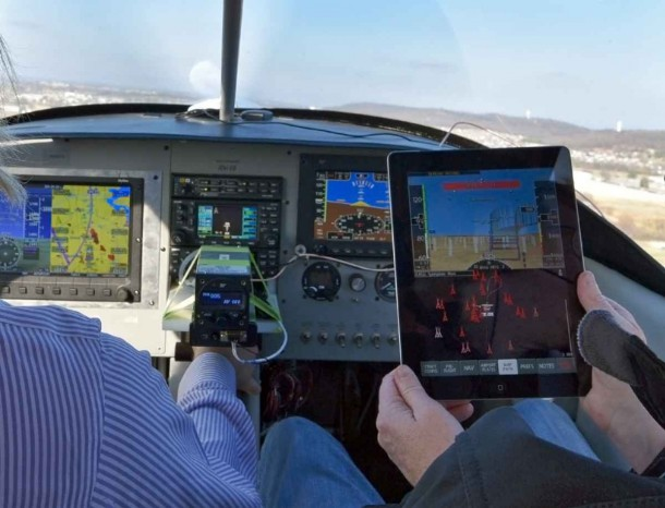 XAVION App – Autopilot App for Aircrafts