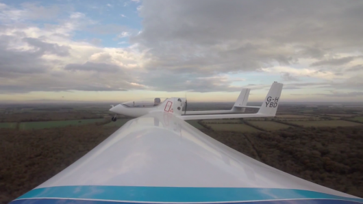 hybrid aircraft boeing and university of cambridge