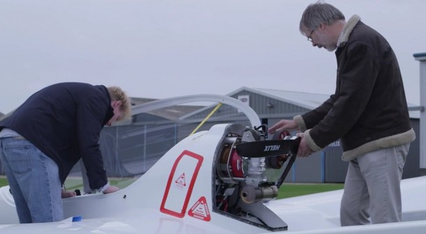hybrid aircraft boeing and university of cambridge2