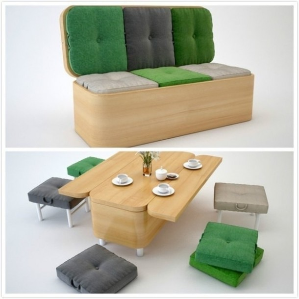 20 Home Furnishing that Will Leave You Amazed14