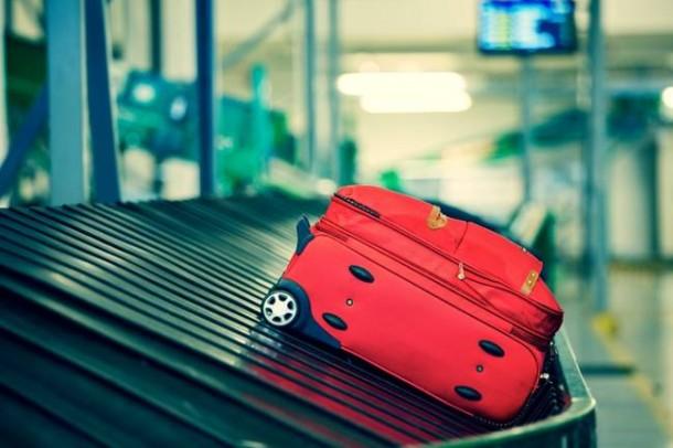 Baggage sorting