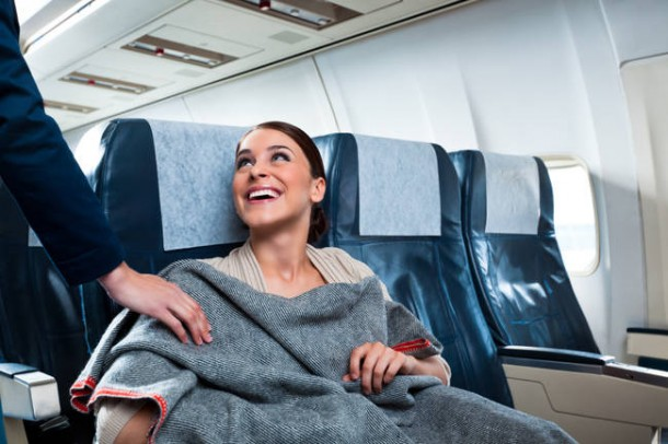 20 Things You Did not Know About Airlines