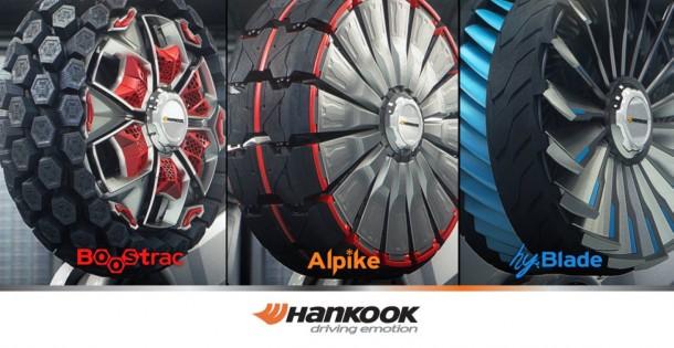 2014 Hankook Tyre Design Challenge2