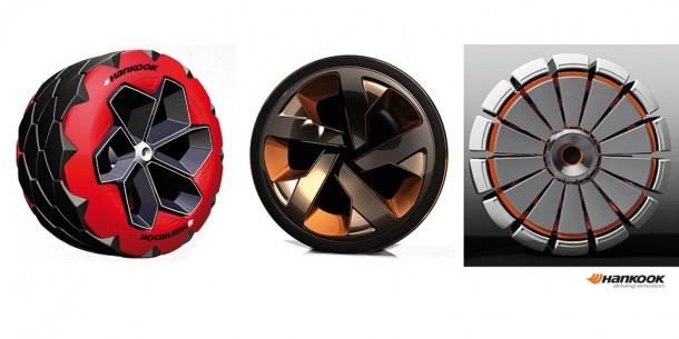 2014 Hankook Tyre Design Challenge3