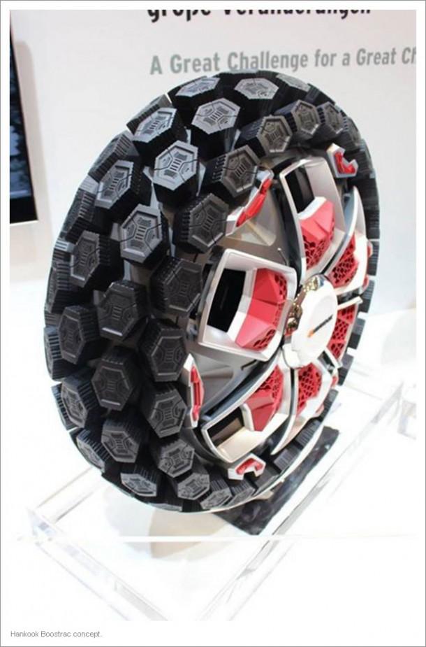 2014 Hankook Tyre Design Challenge5