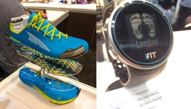 Altra's Halo Shoe is a Real-Time Run Analyzer3