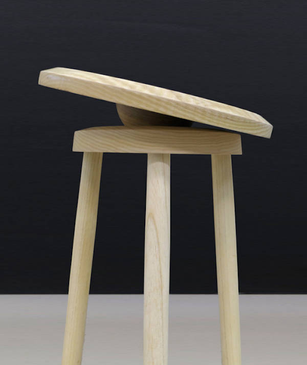 Balance Stool – Workout while You Sit4