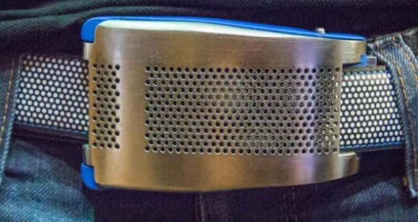 Belty – Smart Belt that Adjusts Itself to Keep Your Pants Up3