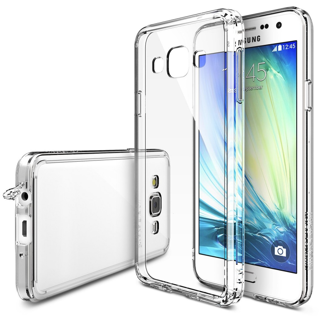 Best Cases for Galaxy A3-1