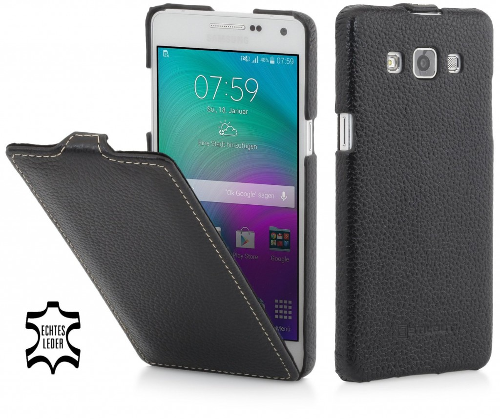 Best Cases for Samsung Galaxy A5-10