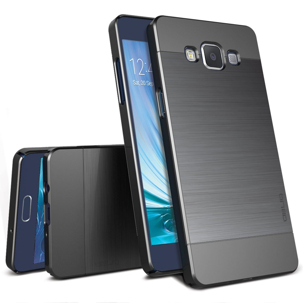Best Cases for Samsung Galaxy A5-3