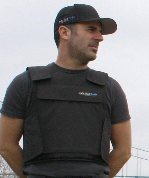 BulletSafe Bulletproof Hat – Baseball Hat That Can Stop Bullets2