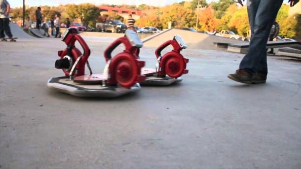 DIY Hoverboard 5