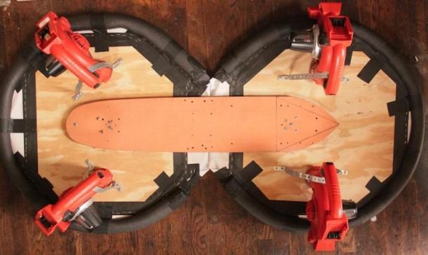 DIY Hoverboard 6
