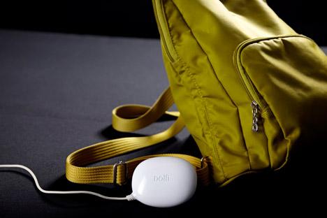 Dolfi Ultrasonic Pebbles – Future of Washing Clothes3