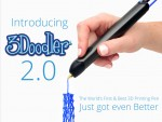 Doodler Pen that 3D Prints – 3Doodler 2