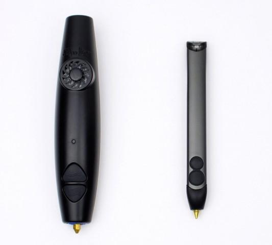 Doodler Pen that 3D Prints – 3Doodler 2.0 2