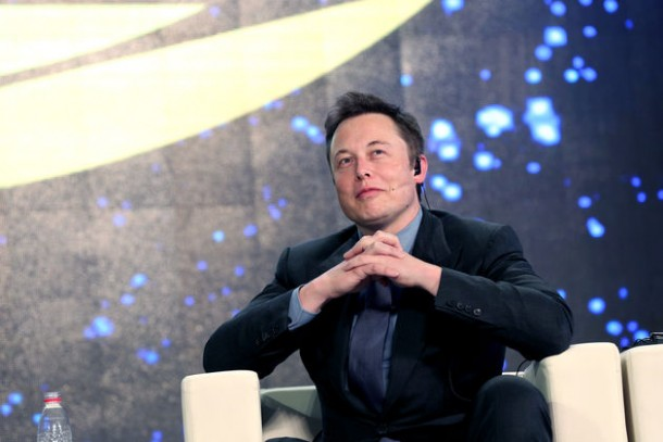 Elon Musk Talks about Space Internet3