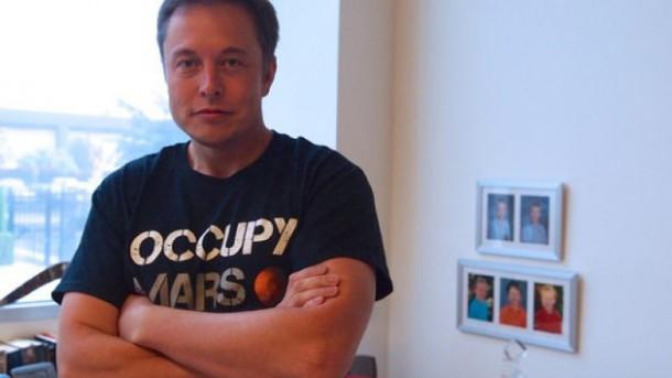 Elon Musk Talks about Space Internet4
