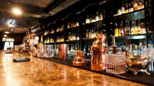 Fake Bar in Hospital – Anti-Drinking Medicine 3