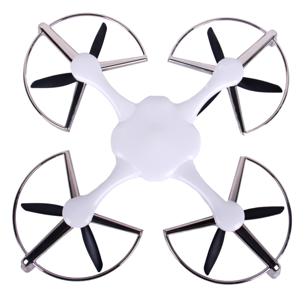 Ghost Drone – Controlled via Smartphone2