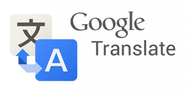 Google Translate Update – Real-Time Conversation Translation and Word Lens 2