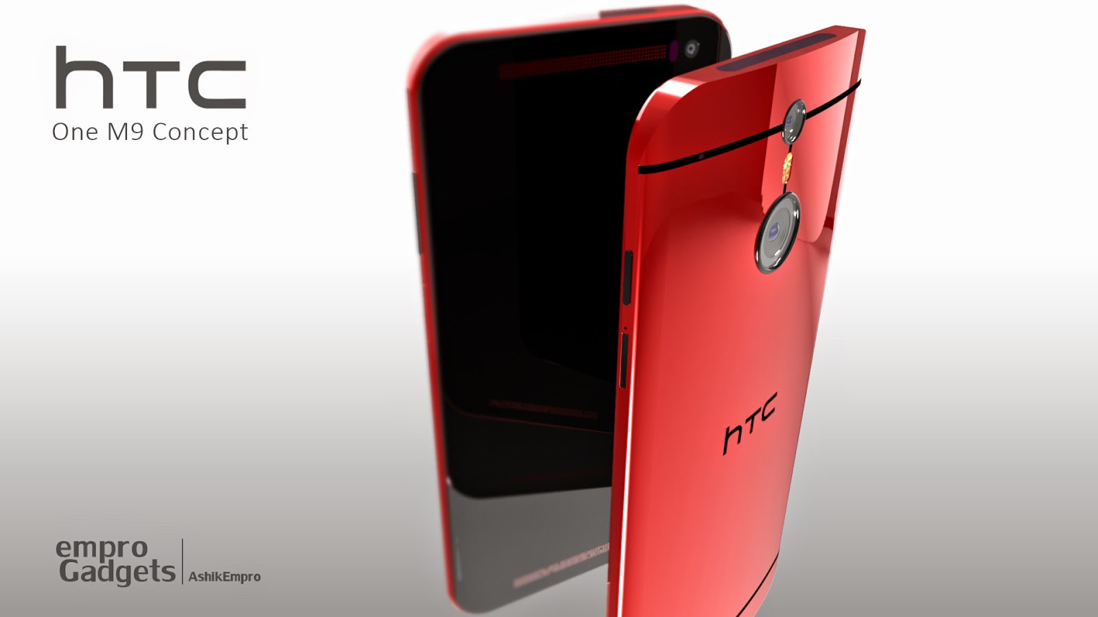 HTC One M9 - Rumors3